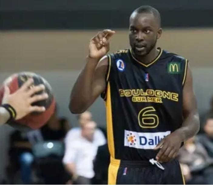 Coach sportif basket